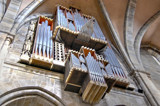 Bamberg Cathedral Organ by flanno2610, photography->places of worship gallery