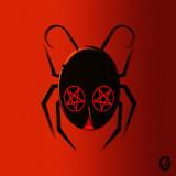 Devil's Scarab by Jhihmoac, illustrations->digital gallery