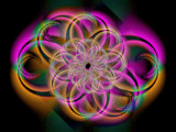 Twirling Whirly by Flmngseabass, abstract gallery