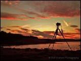 Self Timer by Dunstickin, photography->sunset/rise gallery
