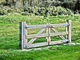 Gate by twinkel, photography->landscape gallery