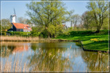 Springtime In Veere 4 by corngrowth, photography->landscape gallery