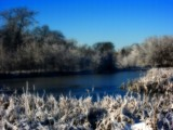 Winters Quiet Glory by jojomercury, Photography->Landscape gallery