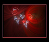 Blooming in the Dark by za4em9, abstract->fractal gallery