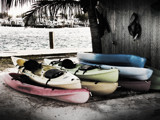 Kayaks by FrameRaid, Photography->General gallery