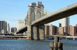 Brooklyn Bridge by Zava, photography->bridges gallery