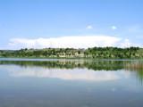 Veles Lake by koca, photography->shorelines gallery
