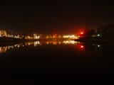 Mirrored Bridge Grunwaldzki by pawcio_d22, Photography->Bridges gallery