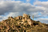 Boulders and sky by Flurije, Photography->Landscape gallery