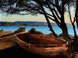 In Retirement by LynEve, Photography->Boats gallery