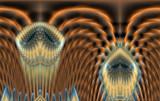 Bunsen Burner by Flmngseabass, abstract->fractal gallery