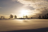 Sunny winter trip 3 by Inkeri, photography->landscape gallery