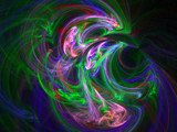 Paint Spill by Sethyboy515, Abstract->Fractal gallery