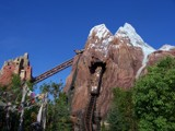 Expedition Everest by Hernandee, Photography->Mountains gallery