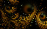 Baroque by tealeaves, Abstract->Fractal gallery