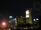 Lights of Los Angeles by FlyingBanana, Photography->City gallery