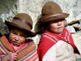 Peruvian boys by ppigeon, Photography->People gallery
