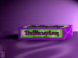 Bubbleasphemy by Jhihmoac, Illustrations->Digital gallery