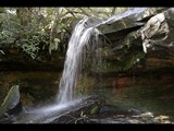 Sumersby Falls Lower level. by trisbert, Photography->Waterfalls gallery