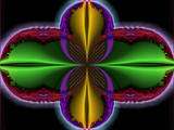 Diversion X by Flmngseabass, Abstract->Fractal gallery