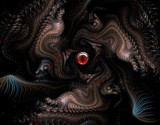 The Reptile King by jswgpb, Abstract->Fractal gallery