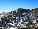 Snowy Hill by Tedi, photography->landscape gallery