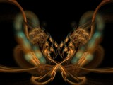 Moth by moforuss, Abstract->Fractal gallery