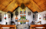 Chapel HDR by boremachine, Photography->Manipulation gallery