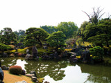 Nijyo-jyo Castle Gardens by tijuanatanker, Photography->Gardens gallery