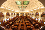 Senate Chambers by Nikoneer, photography->architecture gallery