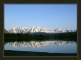 Reflections by PamParson, Photography->Mountains gallery
