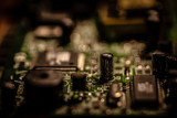 Circuitry by Eubeen, photography->macro gallery