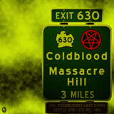 AU Road Signs - Exit 630 by Jhihmoac, illustrations->digital gallery