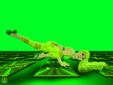 Lemon & Lime by Jhihmoac, Illustrations->Digital gallery