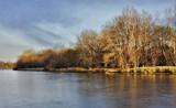 Sandusky River Scene 11 by Jimbobedsel, photography->shorelines gallery