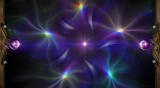 Resonating Light by nmsmith, abstract->fractal gallery