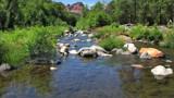 oak creek 3 by jeenie11, Photography->Water gallery