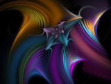 Starcrest by jswgpb, Abstract->Fractal gallery