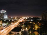 Ft Lauderdale Late night by Joby, Photography->City gallery