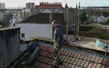 Roofer by gonedigital, photography->people gallery