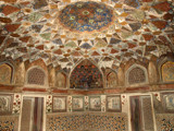 Inside the Baby Taj - Agra India by silicon, Photography->Architecture gallery