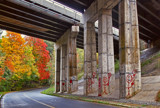 Underpass by cynlee, photography->architecture gallery