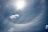 Wondrous Parhelion by mizzhoffman, photography->skies gallery