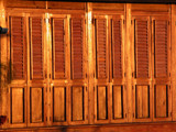 Wooden shutters by Redjazone, Photography->Textures gallery