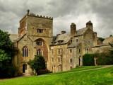 Buckland Abbey by roxanapaduraru, photography->castles/ruins gallery