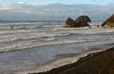arcadia beach oregon by jeenie11, Photography->Shorelines gallery