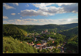 Hardegg by mia04, Photography->Landscape gallery