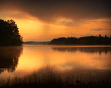 Hammertown Lake by mapbc, Photography->Sunset/Rise gallery