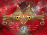 Cat's-Eyes by Akeraios, abstract->fractal gallery