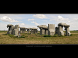 Carhenge by Nikoneer, photography->sculpture gallery